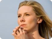 modne kvinder 40 kan man være gravid når man har menstruation